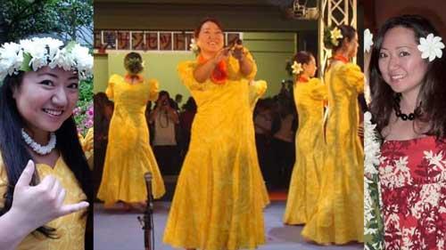池田市フラダンスダンスクラス